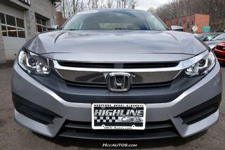 2016 Honda Civic LX Waterbury, Connecticut 8