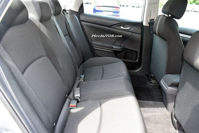 2016 Honda Civic LX Waterbury, Connecticut 12