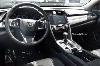 2016 Honda Civic EX-T Waterbury, Connecticut 12