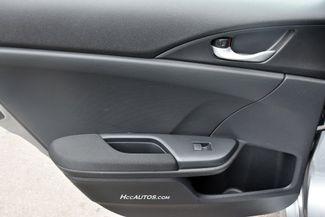 2016 Honda Civic EX-T Waterbury, Connecticut 22
