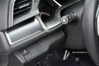 2016 Honda Civic EX-T Waterbury, Connecticut 25