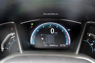 2016 Honda Civic EX-T Waterbury, Connecticut 27