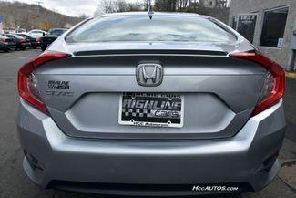 2016 Honda Civic EX-T Waterbury, Connecticut 4