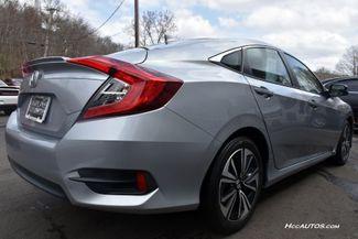 2016 Honda Civic EX-T Waterbury, Connecticut 5