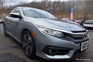 2016 Honda Civic EX-T Waterbury, Connecticut 7