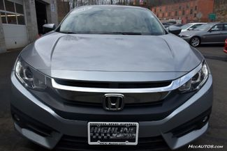 2016 Honda Civic EX-T Waterbury, Connecticut 8