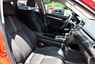 2016 Honda Civic LX Waterbury, Connecticut 14