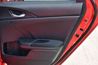 2016 Honda Civic LX Waterbury, Connecticut 17