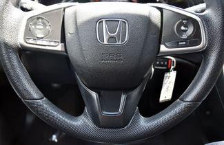 2016 Honda Civic LX Waterbury, Connecticut 20