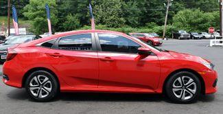 2016 Honda Civic LX Waterbury, Connecticut 6