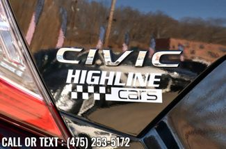 2016 Honda Civic Touring Waterbury, Connecticut 10
