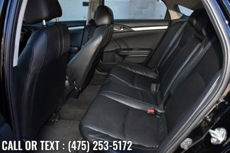 2016 Honda Civic Touring Waterbury, Connecticut 14