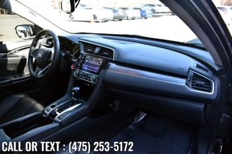 2016 Honda Civic Touring Waterbury, Connecticut 17