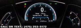 2016 Honda Civic Touring Waterbury, Connecticut 25