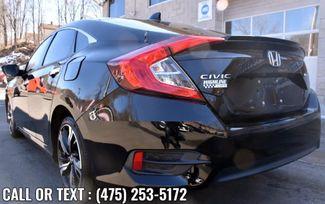 2016 Honda Civic Touring Waterbury, Connecticut 2