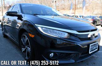 2016 Honda Civic Touring Waterbury, Connecticut 4