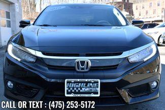 2016 Honda Civic Touring Waterbury, Connecticut 5