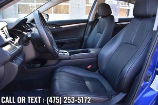 2016 Honda Civic EX-L Waterbury, Connecticut 12