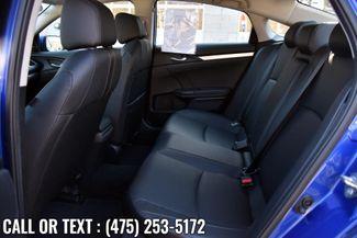 2016 Honda Civic EX-L Waterbury, Connecticut 14