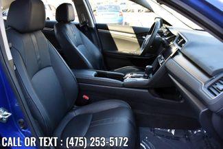 2016 Honda Civic EX-L Waterbury, Connecticut 16
