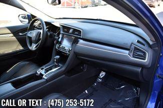 2016 Honda Civic EX-L Waterbury, Connecticut 17