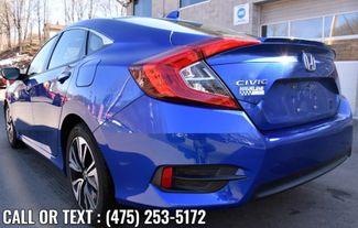 2016 Honda Civic EX-L Waterbury, Connecticut 2