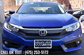 2016 Honda Civic EX-L Waterbury, Connecticut 7
