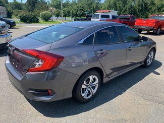 2016 Honda Civic LX  city MA  Baron Auto Sales  in West Springfield, MA