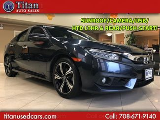 2016 Honda Civic Touring in Worth, IL 60482