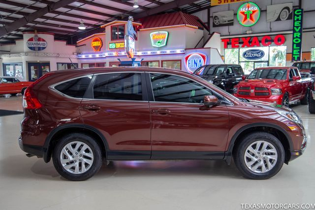 2016 Honda CR-V EX in Addison, Texas 75001