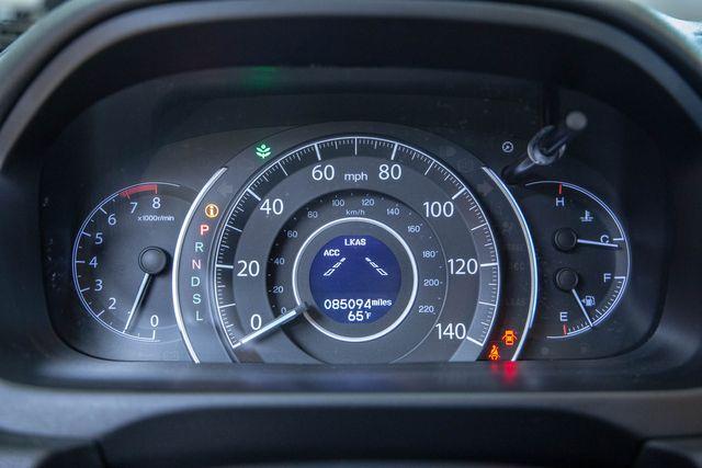 2016 Honda CR-V Touring in Addison, Texas 75001