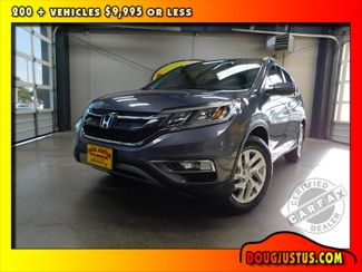 2016 Honda CR-V EX-L in Airport Motor Mile ( Metro Knoxville ), TN 37777