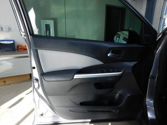 2016 Honda CR-V EX-L in Airport Motor Mile ( Metro Knoxville ), TN 37777