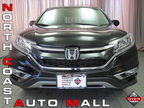 2016 Honda CR-V EX in Akron, OH