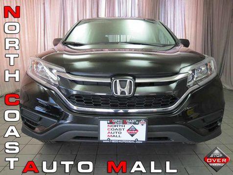 2016 Honda CR-V LX in Akron, OH