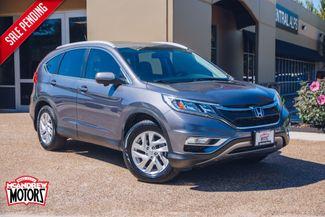 2016 Honda CR-V EX-L in Arlington, Texas 76013
