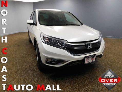 2016 Honda CR-V EX in Bedford, Ohio