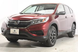 2016 Honda CR-V SE in Branford, CT 06405