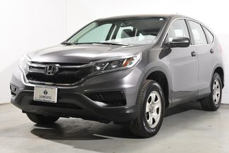 2016 Honda CR-V LX in Branford, CT 06405