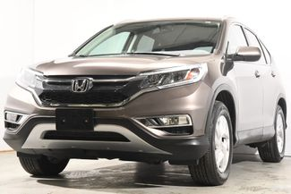2016 Honda CR-V EX-L in Branford, CT 06405