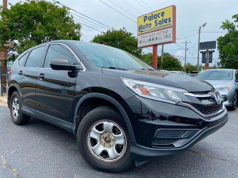 2016 Honda CR-V LX in Charlotte, NC