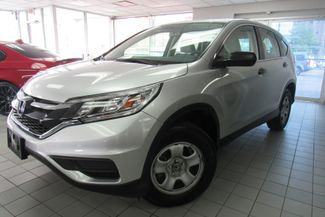 2016 Honda CR-V LX W/ BACK UP CAM Chicago, Illinois 3