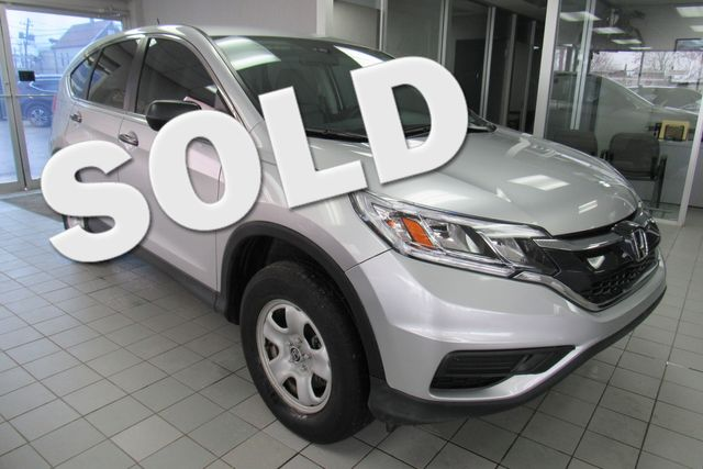 2016 Honda CR-V LX W/ BACK UP CAMARA Chicago, Illinois 0