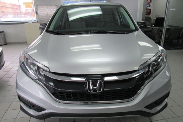 2016 Honda CR-V LX W/ BACK UP CAMARA Chicago, Illinois 1