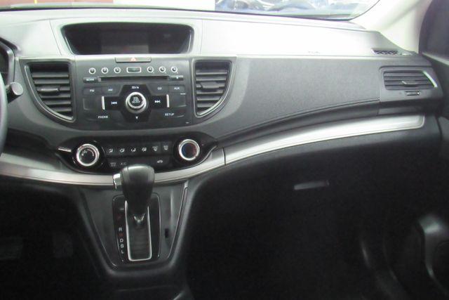 2016 Honda CR-V LX W/ BACK UP CAMARA Chicago, Illinois 10