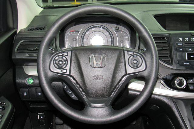 2016 Honda CR-V LX W/ BACK UP CAMARA Chicago, Illinois 11