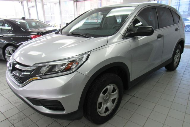 2016 Honda CR-V LX W/ BACK UP CAMARA Chicago, Illinois 2