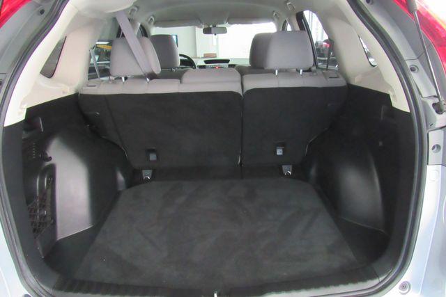 2016 Honda CR-V LX W/ BACK UP CAMARA Chicago, Illinois 21