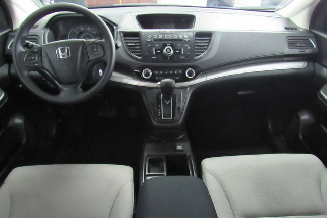 2016 Honda CR-V LX W/ BACK UP CAMARA Chicago, Illinois 8