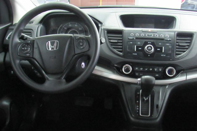 2016 Honda CR-V LX W/ BACK UP CAMARA Chicago, Illinois 9
